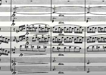 מיתרים פתוחים ופלז'ולטים - קורס תזמור